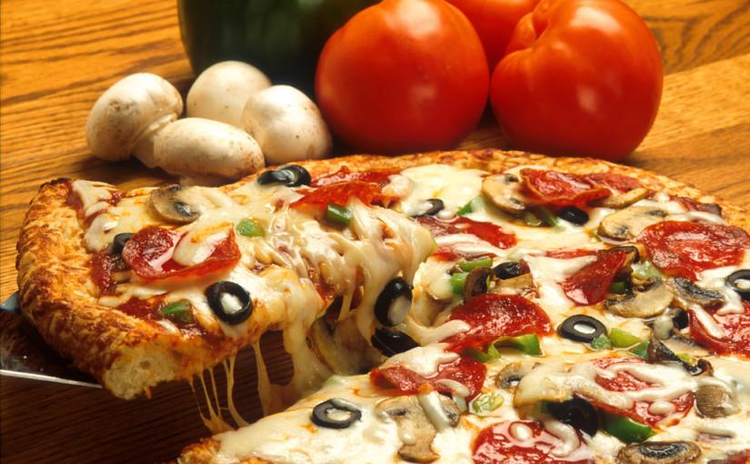 Włoska pizza w Krakowie