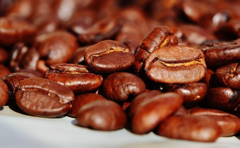 mielona kawa arabica