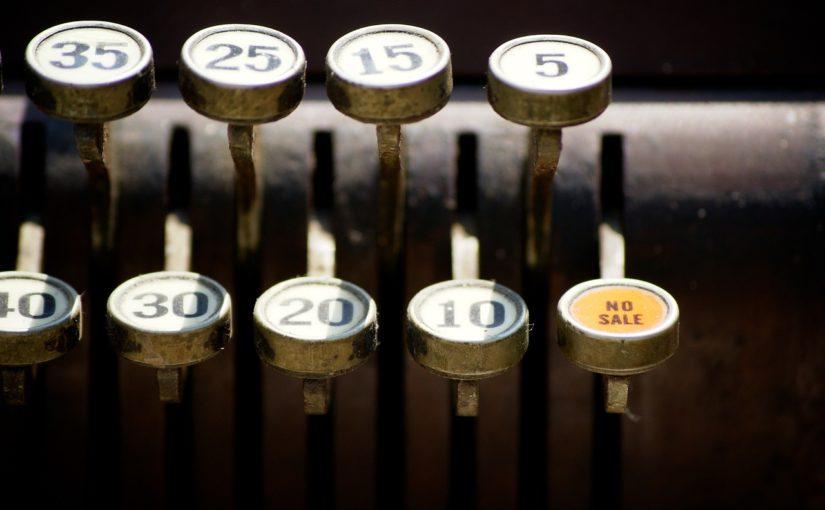 Jakikolwiek właściciel sklepu ma obowiązek dysponowania kasy fiskalnej potrzebna będzie w przypadku prowadzenia działalności gospodarczej.