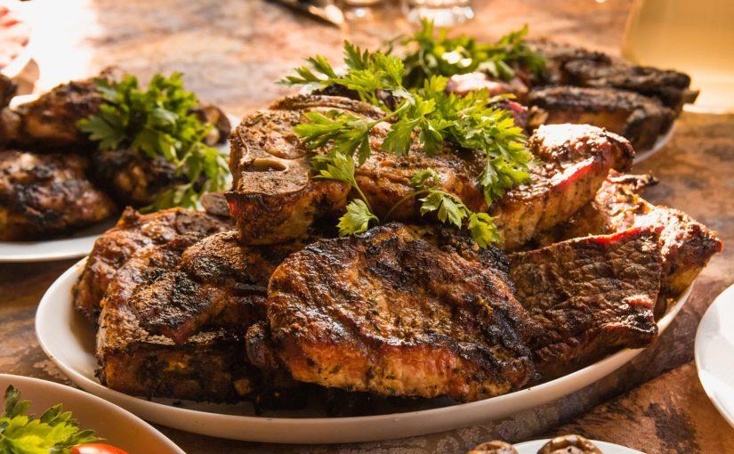 Wyborny domowy obiad bez wychodzenia z domu oraz czasochłonnego gotowania?